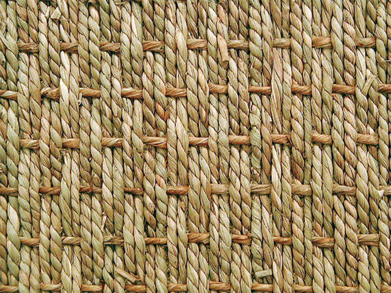 Basket Weaving Example Of Which Industry : Straw seagrass unique carpets ltd
