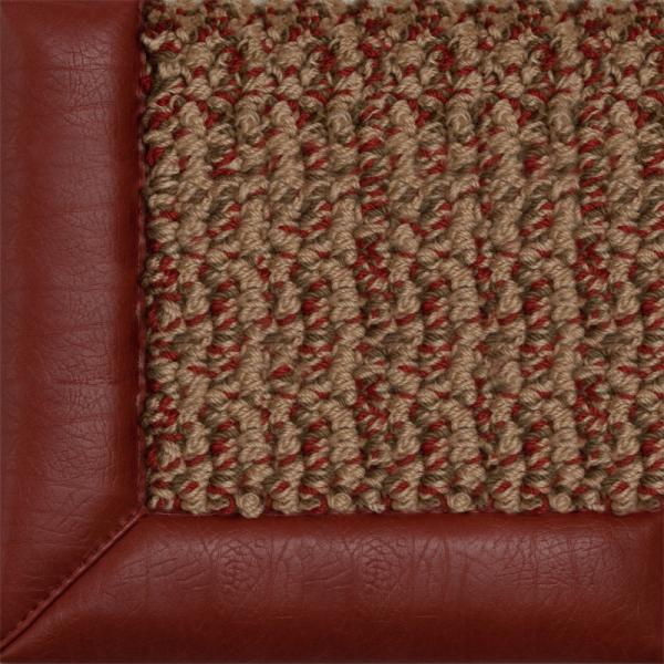 Leather Carpet Binding Faux Leather Grain Binding