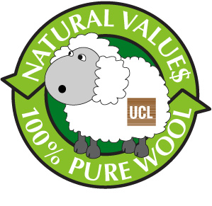 Natural Values Pure Wool