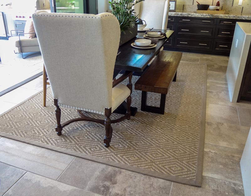 Pamplona Dining Room Rug preview