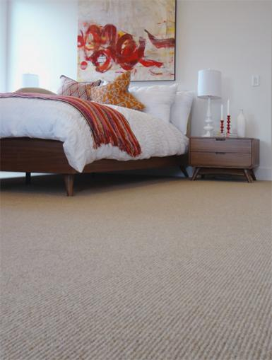 Softer Than Sisal Bedroom Unique Carpets Ltd
