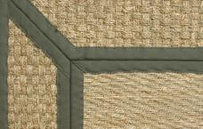 Sisal by Sisal Area Rugs