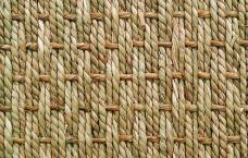 Basketweave  – 100% seagrass carpet