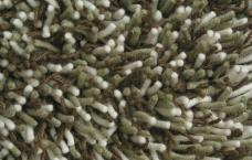 Vintage Shag - carpet close-up