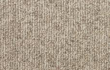 Tufted Wool Calico 2102 Flax Seed