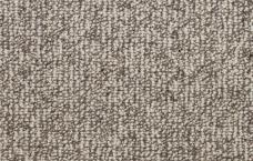 Tufted Wool Calico 2104 Nickel