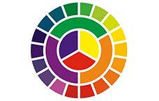 Colore Wheel for Wool Custom Colors