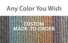 Any Color You Wish Custom Made-to-Order