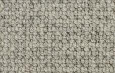 Tufted Wool Inverness 2123 Misty Moon