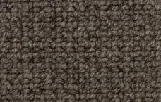 Tufted Wool Inverness 2125 Dark Truffle