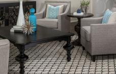 Andara patterned rug preview
