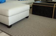 Vista Stripe Rug preview