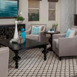 Andara Living Room Rug preview