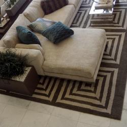 Blocks Living Room Rug preview